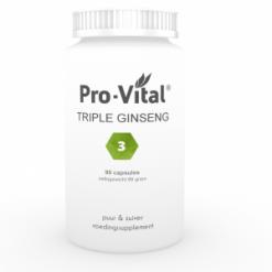 Pro Vital producten bij Degezondheidsadviseur.nl