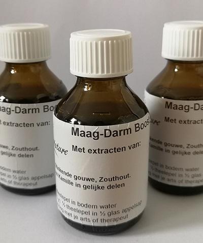 Vital by Nature Maag-darm boost bij Degezondheidsadviseur.nl