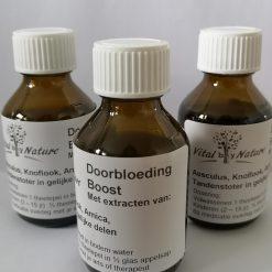 Vital by Nature Doorbloeding Boost koop je bij Degezondheidsadviseur.nl