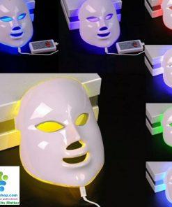 Lichttherapiemasker voor je gezichtshuid bij de gezondheidsadviseur.nl